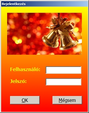 Holidays sign up. ;)